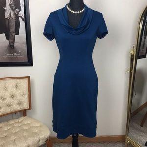 Cache Form Fitting Elegant Dress